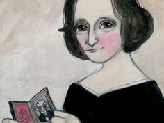 Mary Shelley and the Monster by Debra Styer