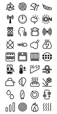 pinterest.com/fra411 #icons - OBH Nordica by Giorgio Cantù