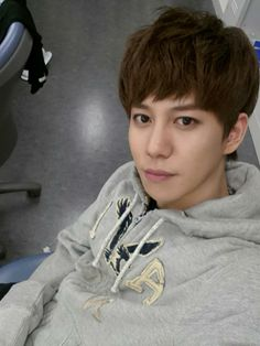 Park Kyung 박경 from Block B 블락비 was born July 8, 1992