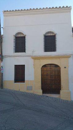 Espejo (Córdoba). Spain.
