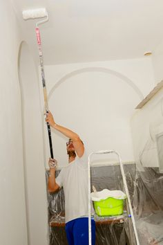 paint for ceilings