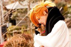 REIKA(reika2011) Ren Jinguuji Cosplay Photo - Cure WorldCosplay