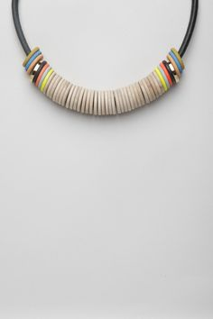 Totokaelo - Julie Thevenot - Razzen Short Necklace - Multi