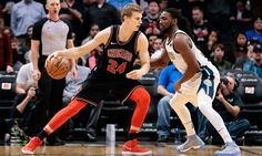Lauri Markkanen – The Good, the Bad, and the Ugly = As my friend and colleague, Matt Peck, pointed out with his first column today on Locked on Bulls, everybody needs to chill. The Bulls Tank is working to a T. As fans of this team we can.....