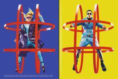 #zeitmagazin #mirkoborsche #magazine #ferrari #cattalan #artdirection