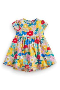 Buy Bright Floral Tunic (3mths-6yrs) online today at Next: United States of America