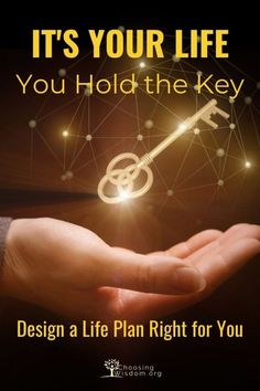 It's your life, you're in control. How do you see your life playing out? Do you have a plan or vision for where you need and want to go? Finding Purpose In Life, Life Purpose, Understanding Emotions, Change Is Hard, Life Plan, Thought Process, Anxiety Relief, Joy And Happiness, Life Motivation