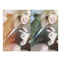acacia. ♡ #toomuchperf #inonepicture  @acaciabrinley