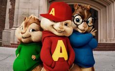 alvin and the chipmunks 1 torrent