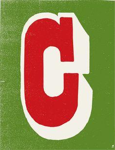 letter c (methanestudios) Absolutely edible.