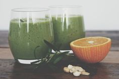 keep it simple and fit #smoothie #cleaneating #tasty