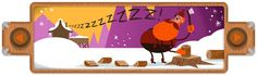 Doodle - 200° anniversario delle Fiabe dei fratelli Grimm #15