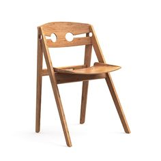 Dining chair no 1 | We Do Wood