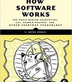How Software Works: The Magic Behind Encryption Cgi Search Engines And Other Everyday Technologies PDF