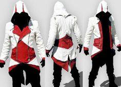 Assassins Creed Jacket Costume – eDealRetail