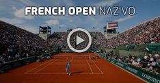 Ako a kde sledovať Roland Garros naživo. Grandslam French Open livestream, TV a online na internete French Open, Rafael Nadal, Wimbledon, Tv, Basketball Court, Tennis, Tvs, Television Set