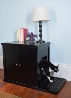 The Refined Feline The Refined Litter Box & Reviews | Wayfair.ca