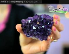 Free one hour crash course in Crystal Healing! Have a look at our fourteen great instructional videos. Learn from our expert and feel the healing energies flow! http://www.youtube.com/playlist?list=PL7KAT9Ab1oCSRS8xACdSoxYrxTCueUb2E