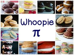 A Dozen Whoopie Pies for Pi Day | Culinary Hill