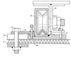 Truck Bed Slide Plans: Roller Detail