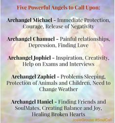 Here is a reference guide to Angel prayers. Please understand that you simply… Archangel Jophiel, Metatron Archangel, Archangel Prayers, Angel Guide, Angel Quotes, Angel Sayings, Miracle Prayer, Prayers For Healing, Angel Healing