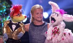 The 12-year-old singing ventriloquist Darci Lynne Farmer is crowd favorite to win America's Got Talent Season 12. Online polls revealed that Farmer received nearly twice the amount of votes against 10-year-old singer Angelica Hale. See Also: America's Got Talent 2017 Finale Live Results and Winner Farmer has been the frontrunner of the competition after her audition last May. Her performance during audition received a Golden Buzzer from Mel B. Last night, she earned a standing ovation from…