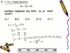 Geometri, Math Equations