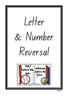 Letter and number reversal primary education, homework, numbers, elementary Primary Education, Education English, Education College, Elementary Education, Healthy Eating For Kids, Kids Diet, Parenting Quotes, Education Quotes, Geometry Activities