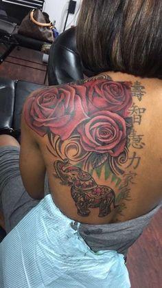 Red Ink Tattoos, Spine Tattoos, Girly Tattoos, Dream Tattoos, Badass Tattoos, Pretty Tattoos, Foot Tattoos, Sexy Tattoos, Unique Tattoos