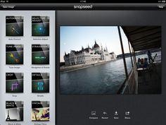 W gąszczu aplikacji fotograficznych na smartfony i tablety łatwo się pogubić. Który program wybrać? Gdybym miał zdecydować się na jeden, z pewnością postawiłbym na Snapseed na iPada, czyli wszystko, czego mi potrzeba do zabawy ze zdjęciami na wysokim poziomie.