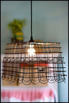 I asked Yanet if I could feature this months ago, and then got so behind I didn't, but your wait is over- not that you knew what you were missing… Now you will know, do you want a cool Anrthopologie inspired lighting fixture for less? Check out how Yanet from 3 Sunkissed Boys made hers: …