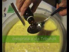 Pastiera napoletana la vera ricetta - YouTube