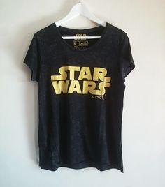 American Eagle Outfitters OEA AE de New York T-shirt imprimé jaune tee shirt New Neuf avec étiquettes