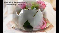 Ganduri de dimineata (Music: Eugen Doga) Ancient Civilizations, Tea Pots, Lily, Youtube, Musica, Tea Pot, Orchids, Lilies, Youtubers