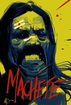 Machete (producer)