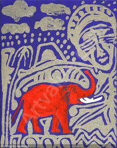 FATHI Hassan, Elefante sacro