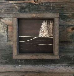 Engraved Wood, Primitive Home Decor, Rustic, Wall Art, Shelf, Mantle Decor…