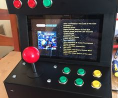 So I decided on making a retro arcade machine for my first raspberry pi project. Hope you enjoy my guide and find it useful :-)