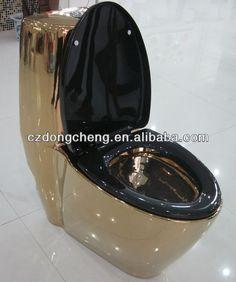 Golden color ceramic bathroom wallA3908G-2  1.Size:700*400*780mm   2.P-trapS-trap  3.0.195cbm/55kgs