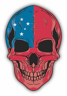 Vinyl Decal Contour Cut Around the Image Outline. Decal cannot be reused or repositioned once applied. Our just peel & stick, easy to apply sticker decals will look great on almost any smooth and clean surface that you can think of. Vinyl Art, Vinyl Decals, Skull Flag, Car Bumper Stickers, Spiderman, Ebay, Decor, Decorating, Spider Man