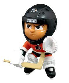Philadelphia Flyers Lil' Teammate Goalie Figurine