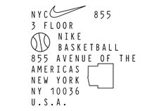 BB — NIKE NEW YORK HEADQUARTER
