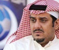 تعيين الأمير نواف رئيساً للهلال بصورة رسمية من اليوم #كرة_القدم #رياضة #Football #Sport#Alqiyady #القيادي