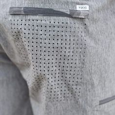 what the hell is going here? Sport Fashion, Mens Fashion, Fashion Details, Fashion Design, Mens Activewear, Design Development, Apparel Design, Textiles, Sport Outfits