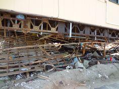 "Ishinomaki City (Miyagi Pref. JAPAN) - ""the Tohoku-Pacific Ocean Earthquake"" stricken area (2011.06.19) Photo 41"
