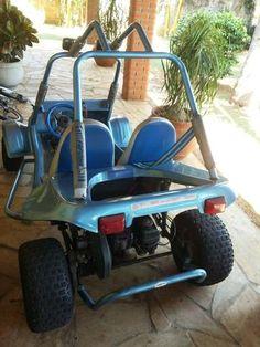 Mini buggy fapinha 2001