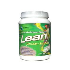 Nutrition53 Lean1 Nature's Performance Shake Cookies and Cream (1x2 Lb)