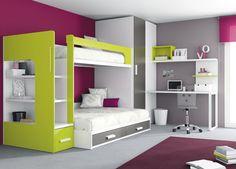 #Literalmente las mejores literas del mercado son las #literas de @mobiofic.com mobiliario de oficina Ros