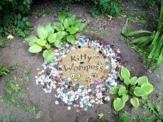 How To Make Pet Memorial Stepping Stones