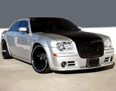 Chrysler 300 Custom, Chrysler 300s, Good Looking Cars, Sports Sedan, Luxury Suv, Custom Paint, Mopar, Cool Cars, Dodge